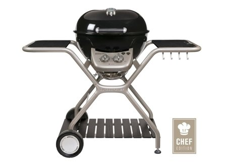 GRILL GAZOWY 9,7 kW - MONTREUX 570G CHEF EDITION - OUTDOORCHEF