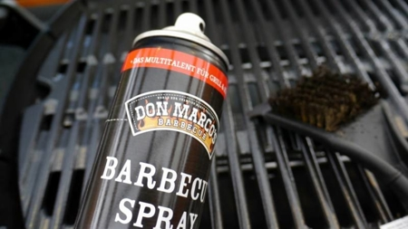 SPRAY BBQ do grilla - DON MARCO'S